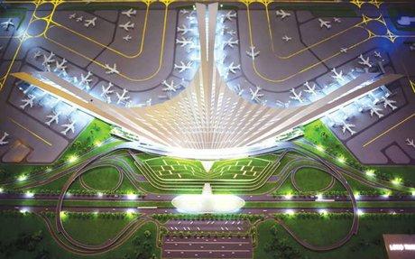 Thống nhất kế hoạch tuyên truyền thu hồi đất dự án sân bay Long Thành