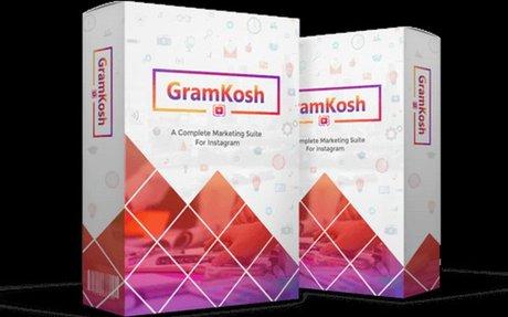 GramKosh – Best Instagram Automation Software