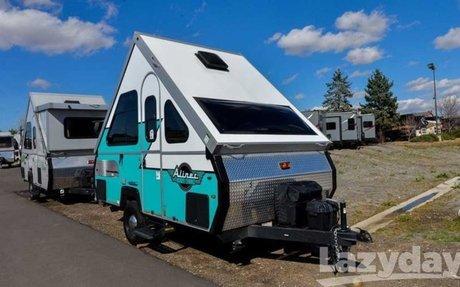 Sales Testimonials & Pop-Up Campers