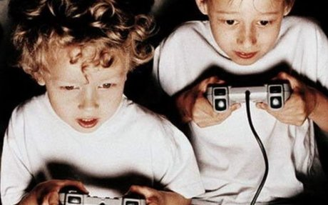 Public Access - 8 Cognitive Benefits of Playing Video Games for Kids