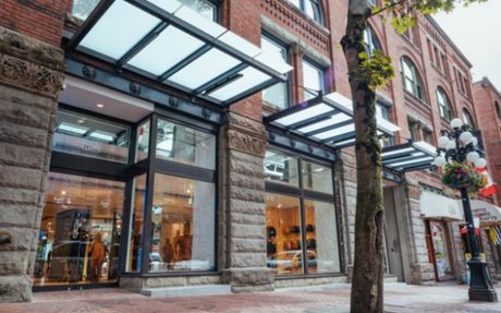 Herschel Supply Opens Vancouver Flagship [Photos]