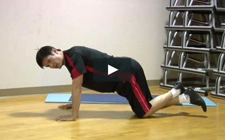 Fitness Coaching Basics - Gavin Manerowski - A Way to Know If You Are Physically Fit