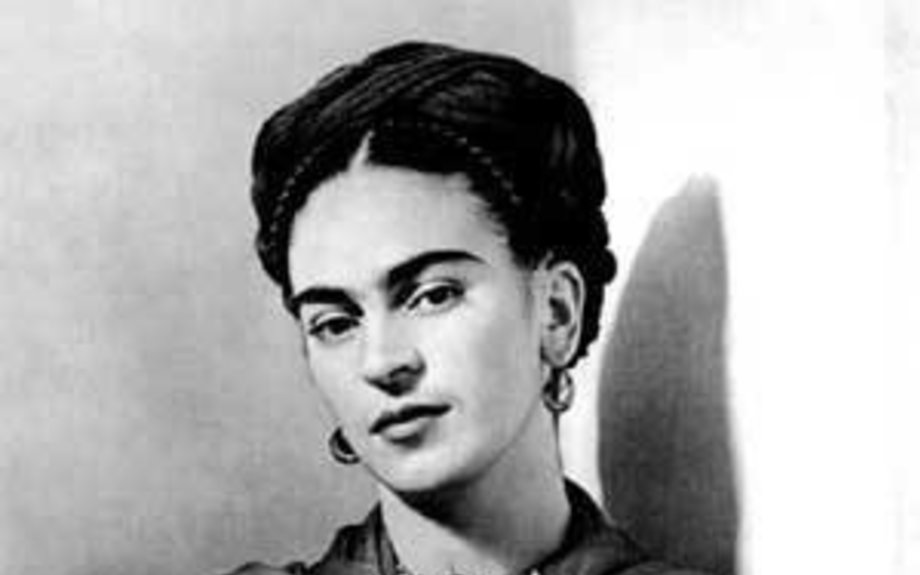 Frida Kahlo - Paintings, Biography, and Quotes of Frida Kahlo