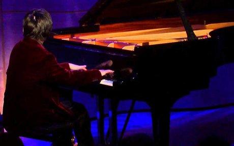 Nobuyuki Tsujii: Liszt:  La Campanella