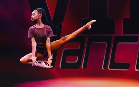 Texas Academy of Dance Arts in The Woodlands, Tx