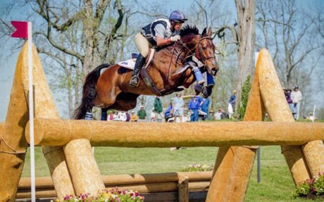 Eventing: Jacqueline B. Mars And USET Foundation Launch Giltedge Endowment Fund Challenge