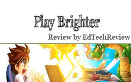 Play Brighter - Gamify Your Class.