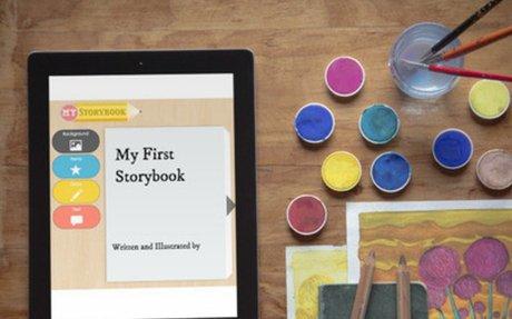 MyStorybook: Free Storybook Making Online