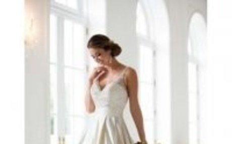 Stella York Wedding Dresses at Flaresbridal.com