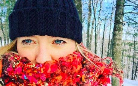 How I Get Sh*t Done: Sabrina Alexandra Roy