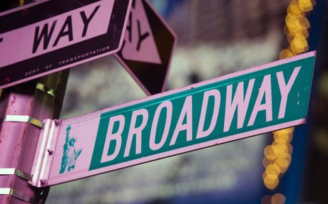 The must-see Broadway shows of 2017