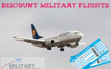 Military Flight Discounts – The Best Way to Travel for Military Personnel