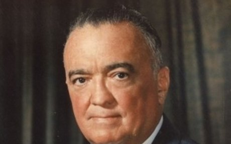 J. Edgar Hoover - Facts & Summary - HISTORY.com