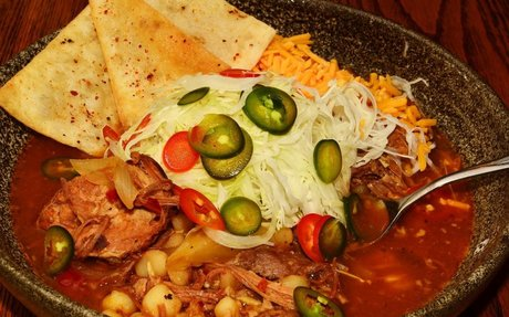 Americans Love Mexican Food