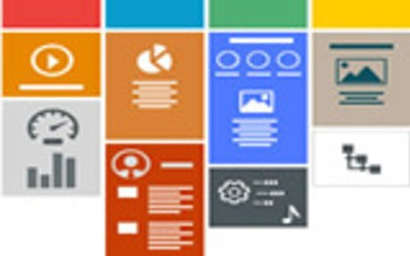 Create Interactive Online Presentations, infographics, animations & banners in HTML5 - Vis