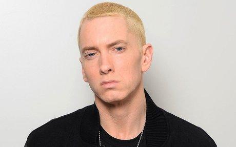 Figure 1: Eminem