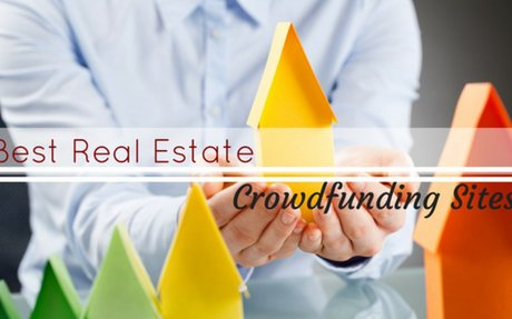 The Best Real Estate Crowdfunding Sites