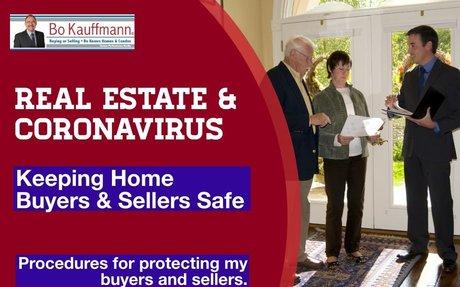 Coronavirus Protection - For Winnipeg Home Buyers & Sellers