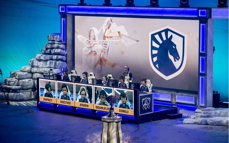 The West Eyes Esports Greatness. But Can It Catch South Korea? | OZY