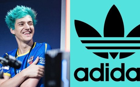 Revenge Of The Nerds: Why Big Brands Are Signing Up Esports Stars