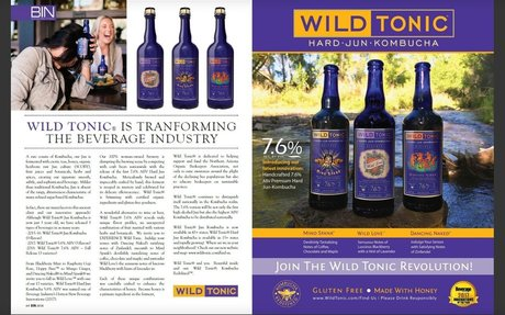 Beverage Industry News | October 2018