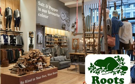 Roots Continues Multi-Year Global Expansion with New Stores in Canada and Abroad [Feature]