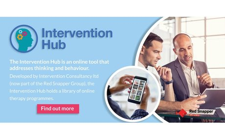 Impact assessment of Intervention Hub