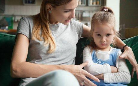 Dit zijn de 5 domste vragen die ik aan mijn kind stel #Annette - WIJ à la Mama