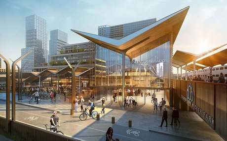 Delay could have cost Lincoln Yards $1.3B in TIF money, report finds