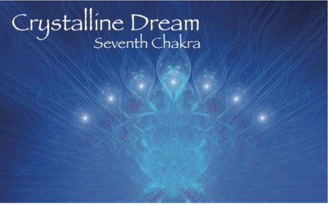 Seventh Chakra by Crystalline Dream on Amazon Music - Amazon.com