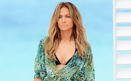 Jennifer Lopez's Facialist Tells You How To Avoid Sun Damage & Keep Your Skin Looking Y...