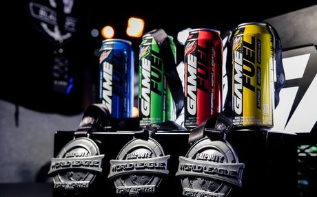 MTN DEW AMP GAME FUEL's Gaming Focus Driving Sales, Says PepsiCo CEO - The Esports Obse...