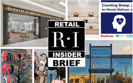 Brief: The Art Shoppe Shuttering After 83 Years, Holt Renfrew Ogilvy Unveils Ground-Lev...