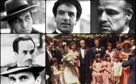 The Corleone Theory: What The Godfather Can Teach You About Every Man You'll Ever Meet | S