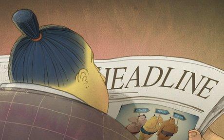 How to Write Engaging Headlines #PersonalBrand