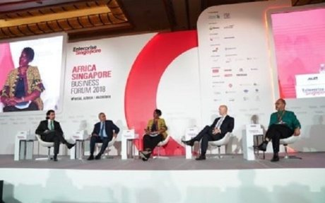 Enterprise Singapore identifies new opportunities in Africa's digital, manufacturing secto