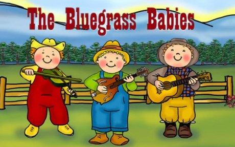 The Bluegrass Babies on Facebook