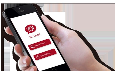 YoTeach! Chat App for Education