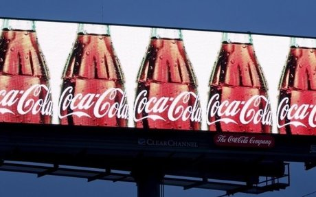 If You Want to Build a Billion-Dollar Brand Like Apple and Coca-Cola, Change Your Marketin
