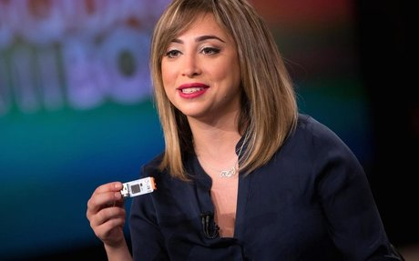 CNBC: LittleBits takes the 'hard' out of hardware: CEO