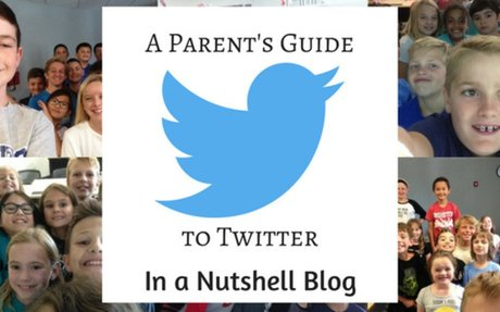 A Parent's Guide to Twitter