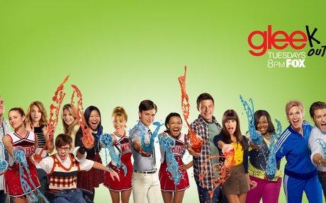 Glee - Unity in Diversity