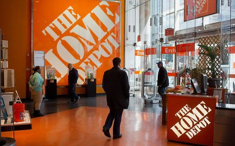BRAND HIGHLIGHTS // Home Depot's Rehabbing The Shopper Experience