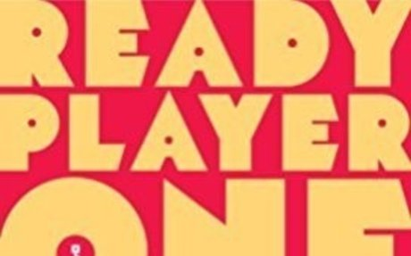 Ready Player One - Wikipedia