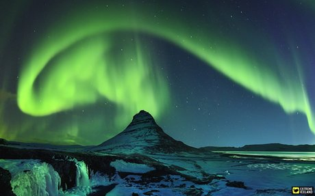 Northern Lights Iceland | 2018 Complete guide | Extreme Iceland