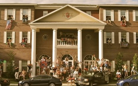 Fraternities Should Not Be Blamed for the Campus Sexual Assault Problem (Direct Quote)