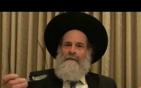 Rabbi Miller Feb 10 A Higher Love