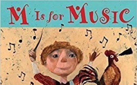M Is for Music Kathleen Krull, Stacy Innerst