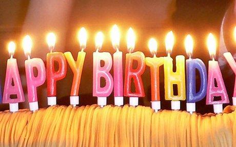 Birthday - Wikipedia