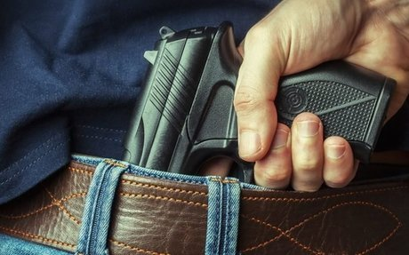 Ninth Circuit Stunner: Second Amendment Protects Public Open Carry